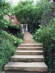 Sacred Mountain Retreat, Julian, CA